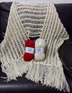 Chrochet, Crochet Shawl, Knit Crochet, Stitch Patterns, Crochet Patterns, Manta Crochet, Diy And Crafts, Winter Hats, Creations