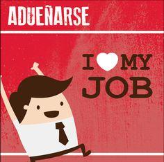 #shaiads I #love my Job / #amo mi #trabajo www.shai.com.mx
