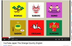 Japan the Strange Country Infographic in English from http://www.youtube.com/watch?v=Au0Ue7qCy6k
