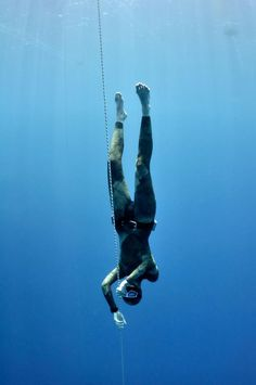 Key West,free diving..