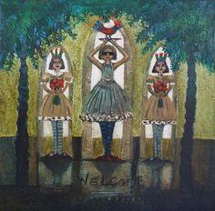 Morag Muir - Welcome Welcome, Artists, Gallery, Painting, Roof Rack, Painting Art, Paintings, Painted Canvas, Artist