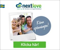 Users can signup and meet other single and divorced parents based on profiles, interests and best matches. NextLove is safe and confidential with 24/7 services in place to make sure no users are fake. (Offer for Sweden Only) #freebies #love #based