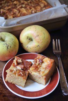 torta mele senza zucchero   Il peperoncino verde