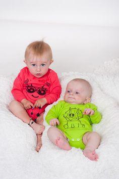 Kojenecké body s dlouhým rukávem New Baby Zvířátko New Baby Products, Onesies, Kids, Clothes, Young Children, Outfits, Boys, Clothing, Kleding