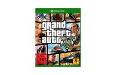Grand Theft Auto V für Xbox One