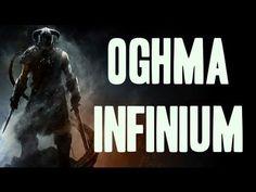 'The Oghma Infinium is a powerful Daedric Artifact of the Daedric Prince Hermaeus Mora's. It is a tome of knowledge written by Xarxes the wizard sage, known . Skyrim V, Skyrim Game, Skyrim Dragon, Elder Scrolls Skyrim, Elder Scrolls Online, Dark Brotherhood, Necromancer, Mass Effect, Dark Souls