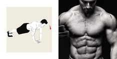 Home Chest Workout: Pump up Your Pecs with Our Eight-week Training Plan Full Body Bodyweight Workout, Chest Workout At Home, Surgeon Doctor, Pelvic Floor Exercises, Hip Muscles, Floor Workouts, Baby Massage, Training Plan, Barbell
