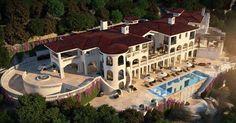 Bel Air mansion concept 40k sqft 75m 💎💸______________________________________________________________________________ #AstonMartin #Sandiego #ranchosantafe #lajolla #luxurylife #mansion #rich #successful #success #rollsroyce #bentley #mercedes #motivation #luxury #superrich  #luxury cars #Money #lamborghini #losangeles #realestate #ferrari  #bayarea #fashion #wealth #luxe #entrepreneurs #entrepreneur  #Diamonds #travel #goodlife  PC: to owner #lajollalocals #sandiegoconnection #sdlocals…