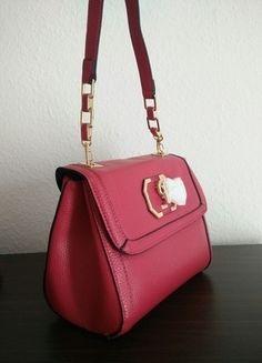 Kaufe meinen Artikel bei #Kleiderkreisel http://www.kleiderkreisel.de/damentaschen/handtaschen/126931440-asos-river-island-raspberry-tasche-in-pink-neu