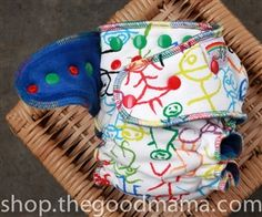 Crayon kids hybrid goodmama diapers FOUND!!