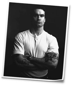 Henry Rollins: Strong and Intelligent