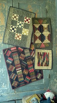 quiltsbycheri....Sew Many Pieces