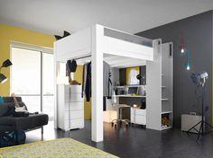 80 lits mezzanine pour gagner de la place : découvrez nos 80 lits mezzanine pour…