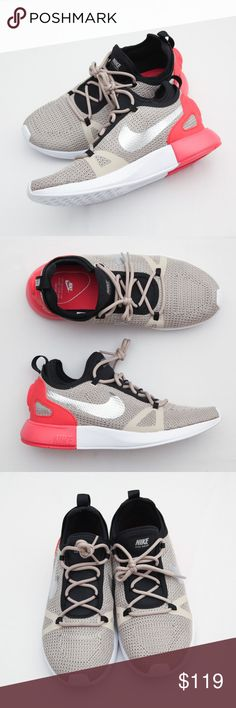 67c936fba4f2 NIKE Duel Racer Running SHOE 927243 201 Size 8 NEW Brand new without the  box free of blemishes Expect great customer service and super fast shipping  from ...