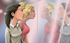 How to Overcome Shyness. Many people in the world suffer from mild to extreme shyness and are struggling to overcome it. To overcome shyness, you'll need to understand the circumstances that. How To Overcome Shyness, Insight, Princess Zelda, People, Inspiration, Biblical Inspiration, People Illustration, Inspirational, Folk