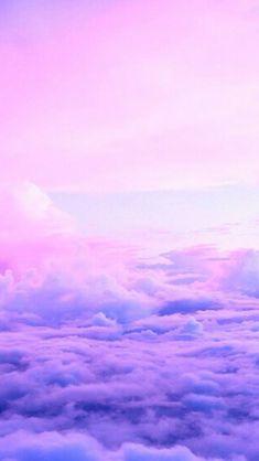 Purple Wallpaper Iphone, Cute Pastel Wallpaper, Cloud Wallpaper, Butterfly Wallpaper, Aesthetic Pastel Wallpaper, Scenery Wallpaper, Galaxy Wallpaper, Aesthetic Wallpapers, Screen Wallpaper