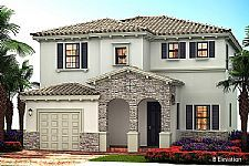 Condomínio Aventura Isles - Miami  - Casas de 3 a 4 dormitórios em condomínio com toda infra-estrutura e impecável paisagismo - unidades a partir de USD 263 mil