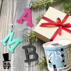 Ritardatari? Avete terminato le idee per i regali di Natale? Non temete, Mr.Up è il regalo perfetto! Disponibile nei colori fucsia, verde acqua e nero! #MrUp #FashionJewels  →www.mrup.it←