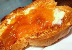 Apricot, Peach & Vanilla Jam Recipe