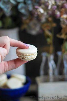 macaron vanille-2