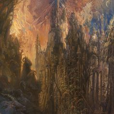 Paolo Girardi, Apocalyptic Renaissance — Dark Art & Craft