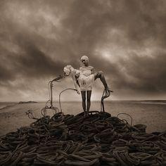 Surrender by Jennifer Hudson - Red Filter Gallery