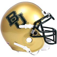 -Schutt Baylor Bears Authentic Mini Helmet $25.95