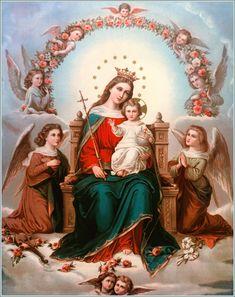 """Scuola Ecclesia Mater: """"La Vergine degli Angeli"""" di Giuseppe Verdi"""
