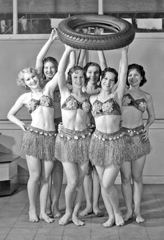 Publicity shot for the Frank Dillon Tire Co. 1933 http://pic.twitter.com/it32Be6Zcf Lost In History (@HistoryToLearn) November 2 2017