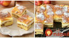Myslíme si, že by sa vám mohli páčiť tieto piny - sbel Jamie Oliver, Desert Recipes, Apple Pie, Doughnut, French Toast, Cheesecake, Food And Drink, Cooking Recipes, Cupcakes