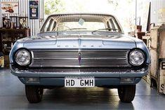 Awesome HD Holden sedan