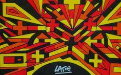 7 crosses Crosses, Graffiti, Abstract, Illustration, Summary, Illustrations, Character Illustration, Counted Cross Stitches