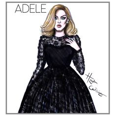 Adele by Hayden Williams