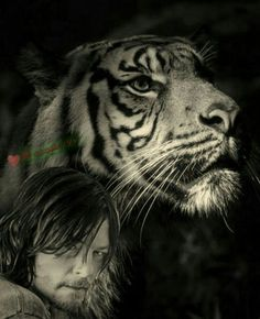 DARYL AND THE LATE SHIVA