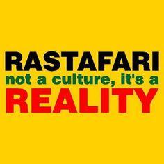 Rasta Reality