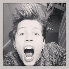 James | The Vamps | #thevampsband | instagram.com/iamjamesmcvey