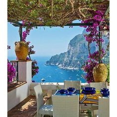 Hotel Villa Mariuccia in Capri, Italy, gorgeous spot for your honeymoon! Hotel Villa Mariuccia in Capri, Italy, gorgeous spot for your honeymoon! Italy Vacation, Vacation Spots, Italy Travel, Italy Honeymoon, Vacation Deals, Travel Deals, Places Around The World, The Places Youll Go, Places To Go