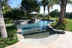 10 amazing swimming pools we'd love in our backyard | #BabyCenterBlog