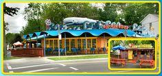 Old Man River Restaurant, Buffalo/Tonawanda, NY