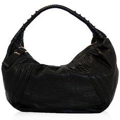 Fendi Black Large Hobo  http://www.consignofthetimes.com/product_details.asp?galleryid=6319