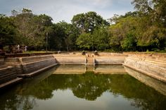 Anuradhapura – The raw perfection of an ancient empire in ruins