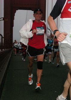 San Francisco Marathon 2010.
