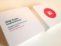 10 Minimal Business Card Designs   Inspiration - UltraLinx