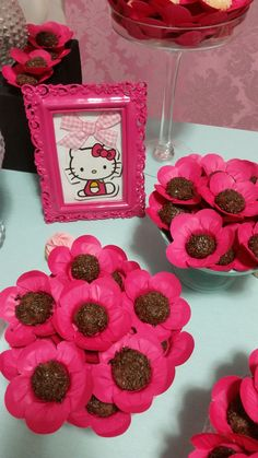 Festa Hello Kitty!