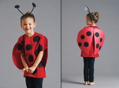 Have homemade bug costumes for adults excellent, agree