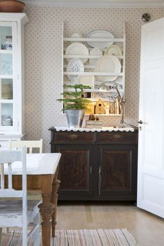 Livs Lyst- decorating style- simple and beautiful
