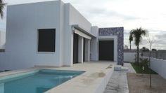 Immobilier à El Verger ( Costa Blanca ) | Nouveaux Projets a vendre à El Verger - Espagne Costa Blanca | 260.000 € | 112 m2 Construit | CLDX4353