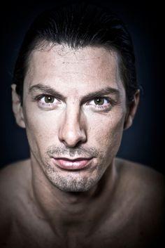 PORTRAITS - http://www.iconicfoto.com/album/portraits
