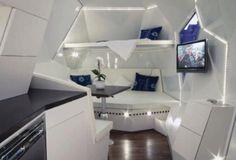 cool caravans of the future