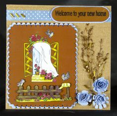 using - Window by My Heart's Pieces from StitchyBear Digital Outlet